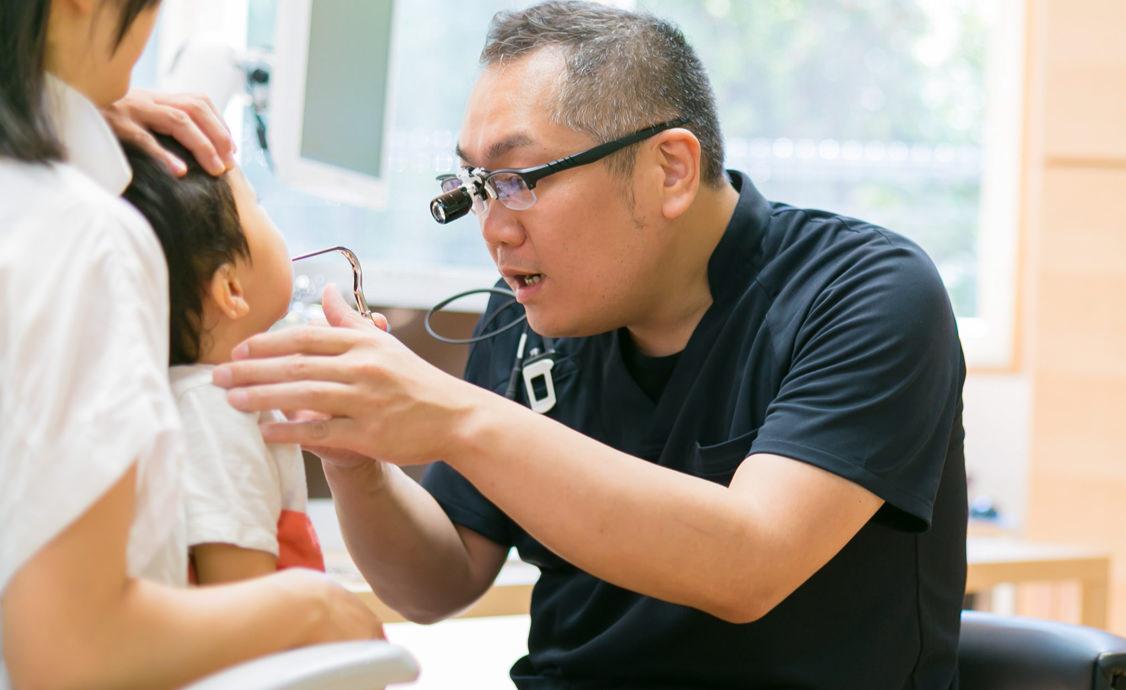 はらぐち耳鼻咽喉科クリニック イメージ写真3